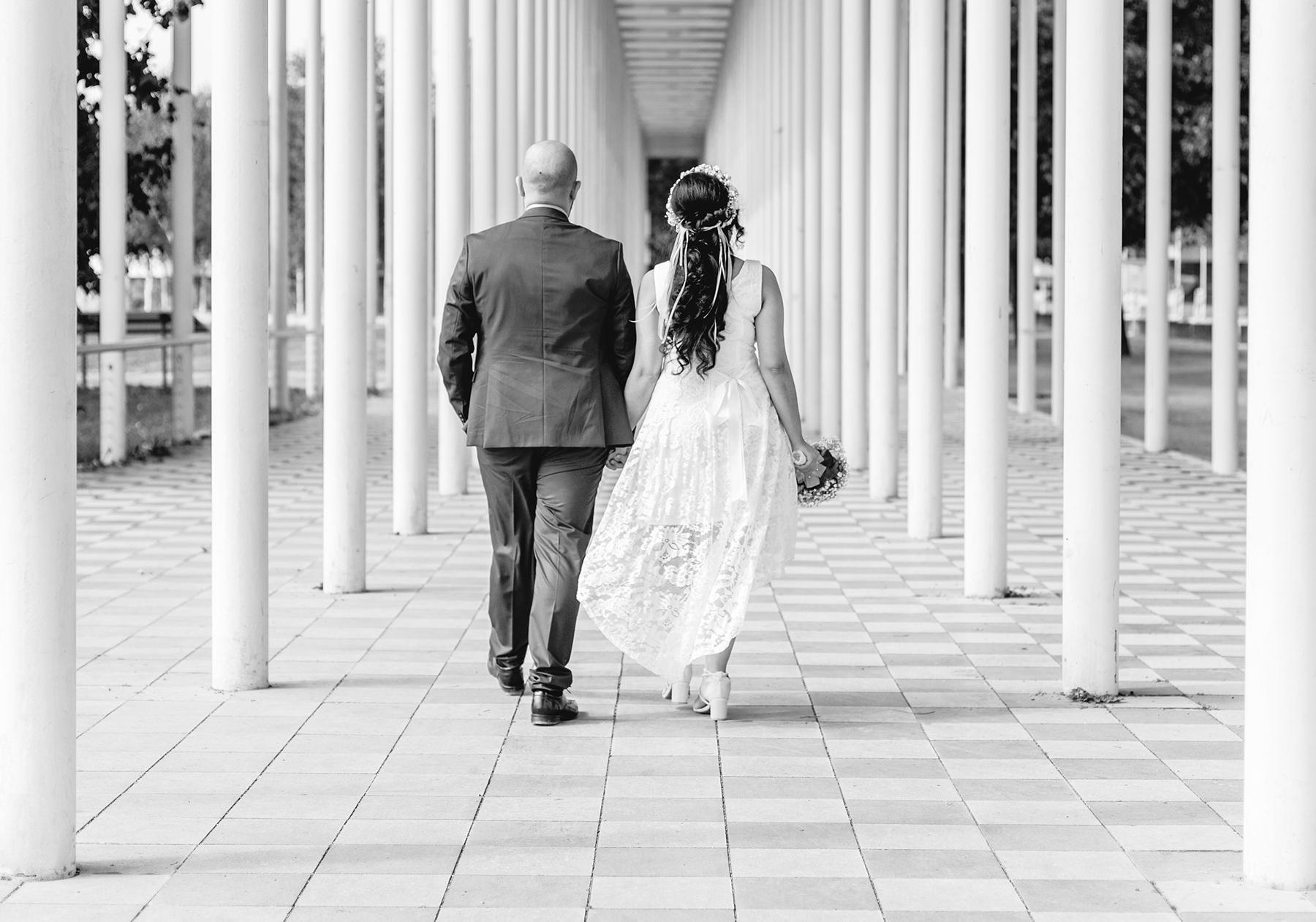 Hochzeit | Standesamt