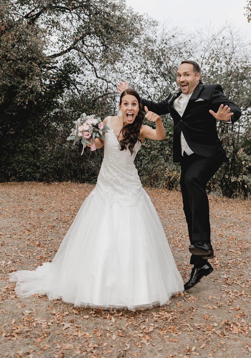 Ramona & Torsten | Kirchliche Hochzeit