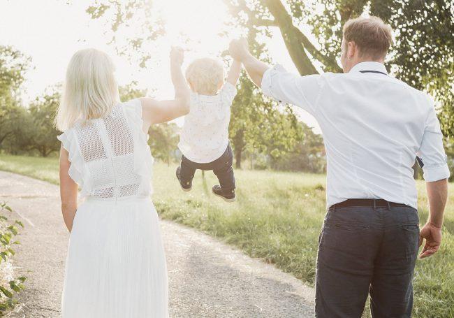 momentlichkeiten | Familienshooting | After-Wedding-Shooting