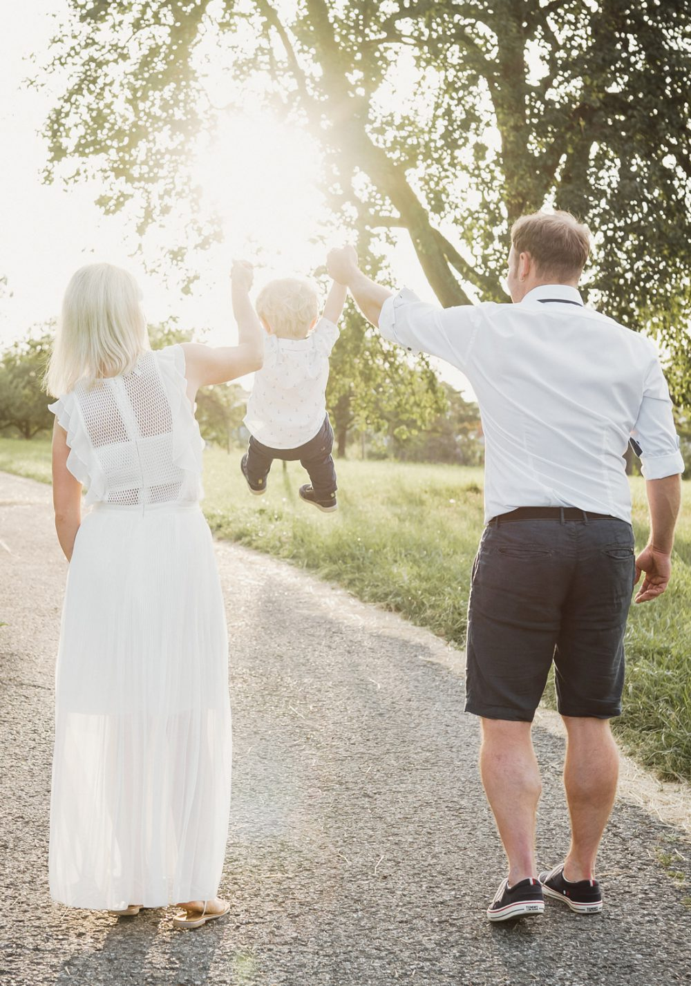 momentlichkeiten | Familienshooting | After-Wedding-Shooting