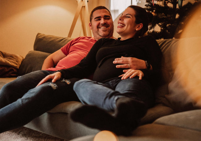 Homestory | Familienshooting
